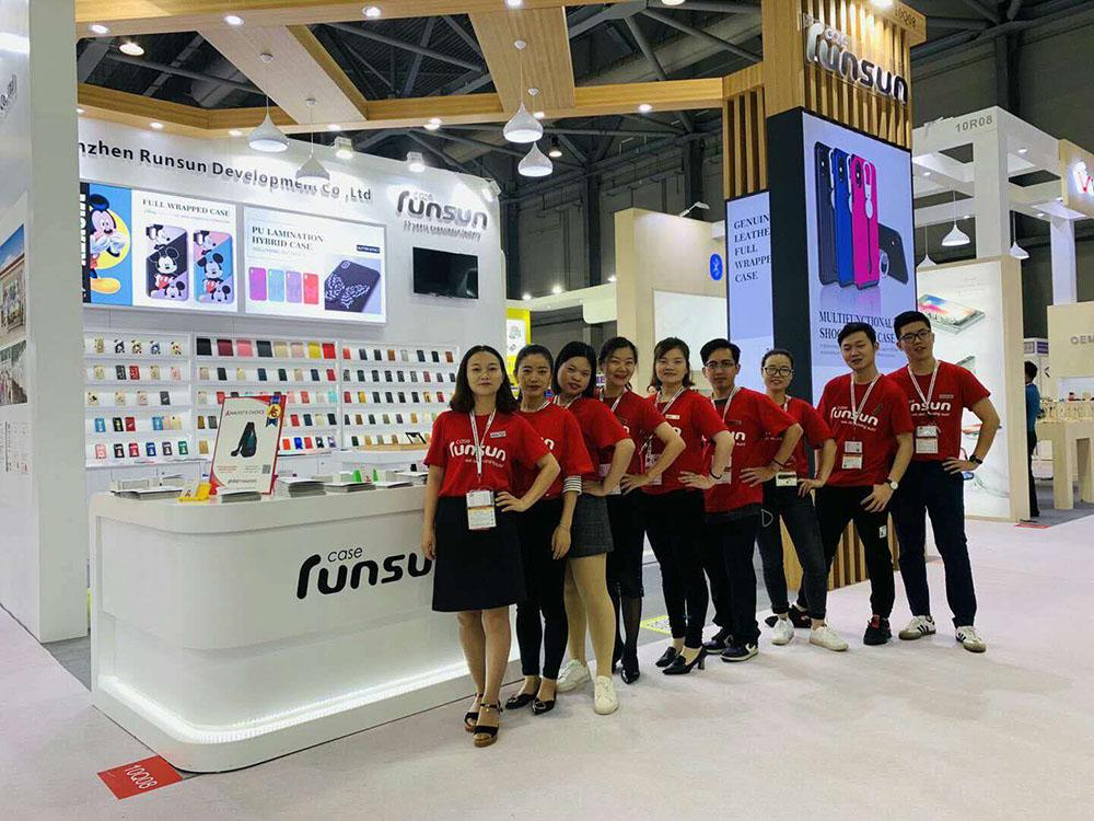 The journey of the RUNSUN Company in 2019